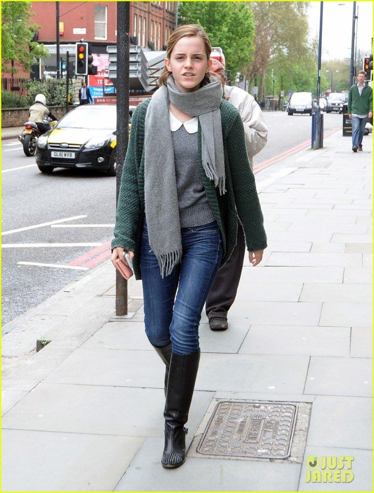 Emma Watson/ Эмма Уотсон - Страница 2 D53b25c32670