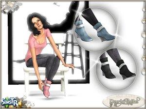 Обувь (женская) - Страница 22 E3c5ff86c714