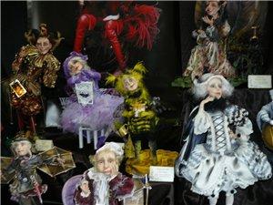 Время кукол № 6 Международная выставка авторских кукол и мишек Тедди в Санкт-Петербурге - Страница 2 4bbf063296b4t