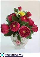 Цветы ручной работы из полимерной глины - Страница 4 Da80d586e9fbt