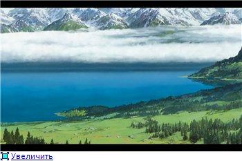 Ходячий замок / Движущийся замок Хаула / Howl's Moving Castle / Howl no Ugoku Shiro / ハウルの動く城 (2004 г. Полнометражный) 65106023f483t