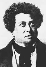 Великая афера или бред? Пушкин и Дюма – один человек? Eb1ee56a6ab3