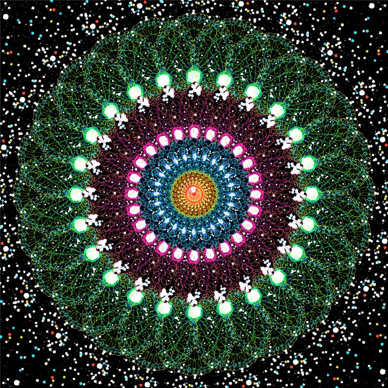 Мандалы для коллективных медитаций а так-же для индивидуального назначения. - Страница 2 797f8fb55f93