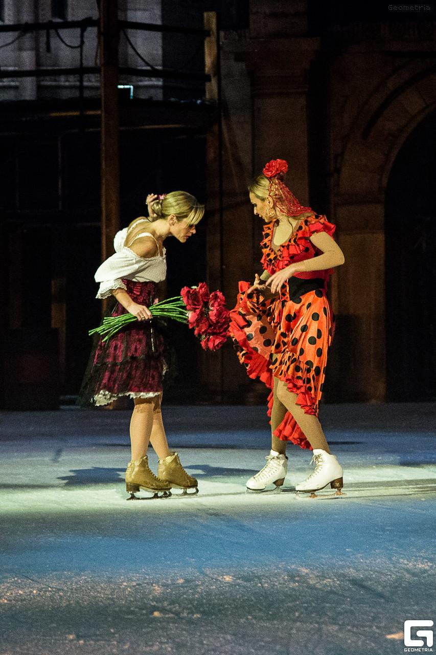 """Carmen on ice"". Краснодар, далее, везде (турне 2016-2017) - Страница 3 8b28208da400"
