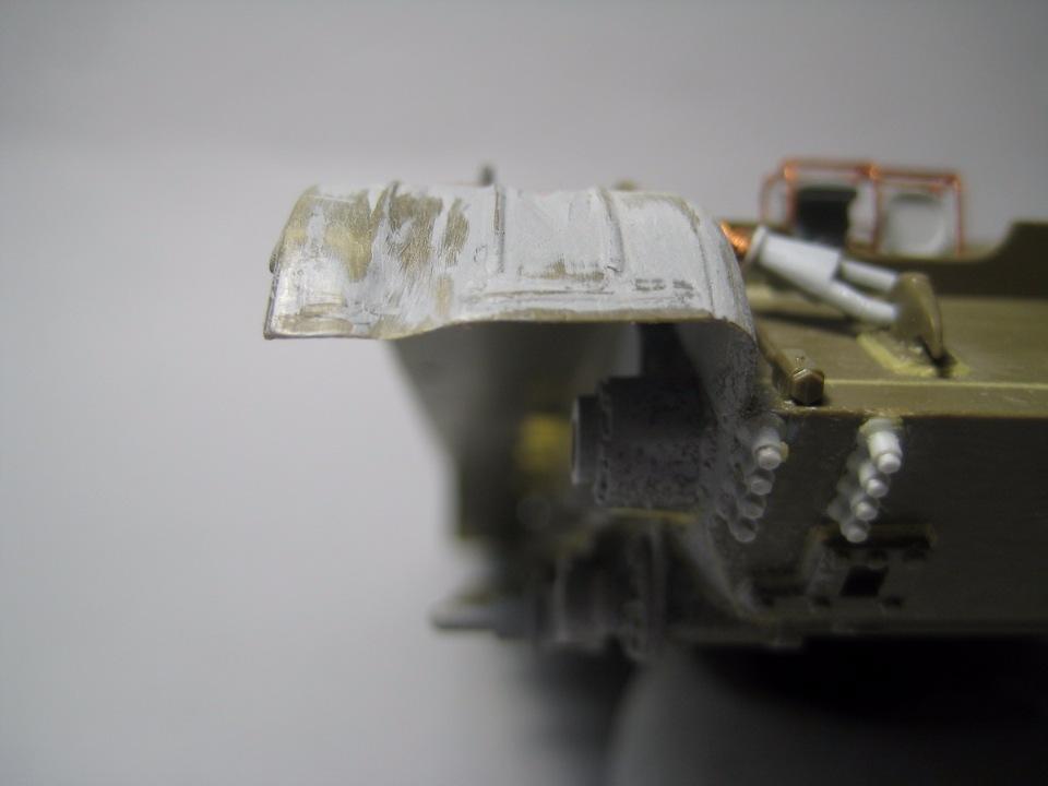 Т-55. ОКСВА. Афганистан 1980 год. - Страница 2 91a7e5313075