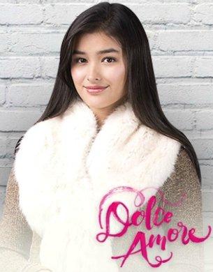 Сладкая любовь / Dolce Amore / Sweet Love (Филиппины, 2016г., 137 серий) 12ed5a937524