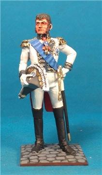 VID soldiers - napoleonic german general staff set 6568b083e736t