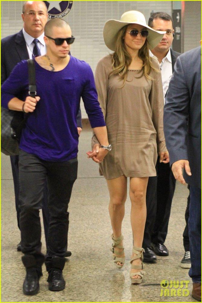 Дженнифер Лопес/ Jennifer Lopez - Страница 5 6cc5d8690cdc