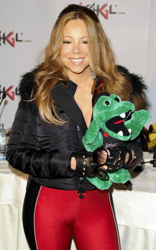 Mariah Carey  66e42f1c7d4d