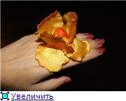 Совместное творение цветов из лент 292b400bab55t
