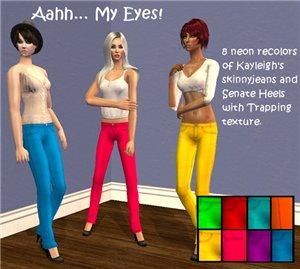 Повседневная одежда (юбки, брюки, шорты) 4da075c64af3