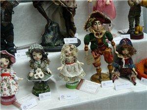 Время кукол № 6 Международная выставка авторских кукол и мишек Тедди в Санкт-Петербурге - Страница 2 6c9fb5c38a48t