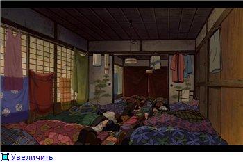 Унесенные призраками / Spirited Away / Sen to Chihiro no kamikakushi (2001 г. полнометражный) 7ef1002464f6t
