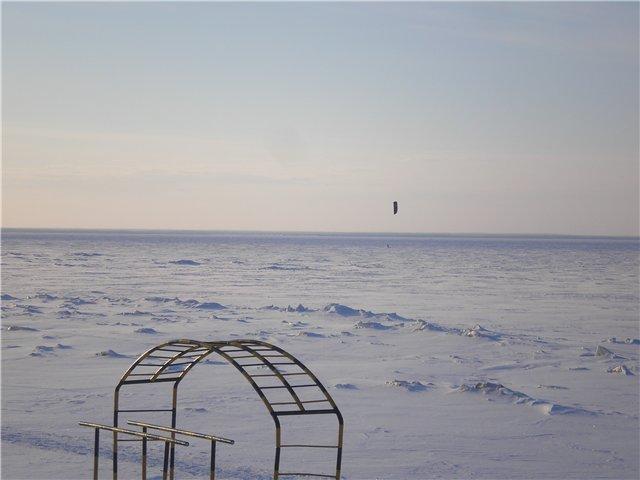 Белое море - вот ты какое.... A41a94ad8030