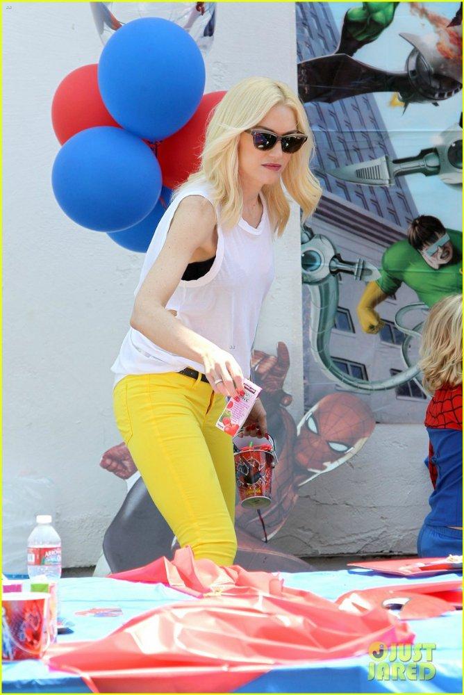 Gwen Stefanie - Страница 10 9d9ec8ebe86e