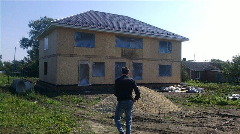 Что нам стоит дом построить 7909d3207a66