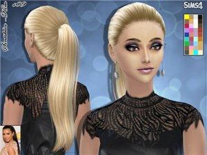 Женские прически (длинные волосы) - Страница 5 Cd2c87f507e2