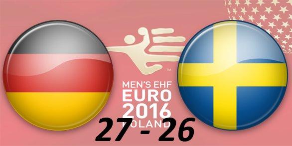 Чемпионат Европы по гандболу среди мужчин 2016 5af0a0f36882