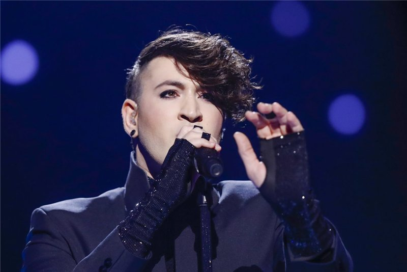 Евровидение 2016 - Страница 4 2d33bde768b0