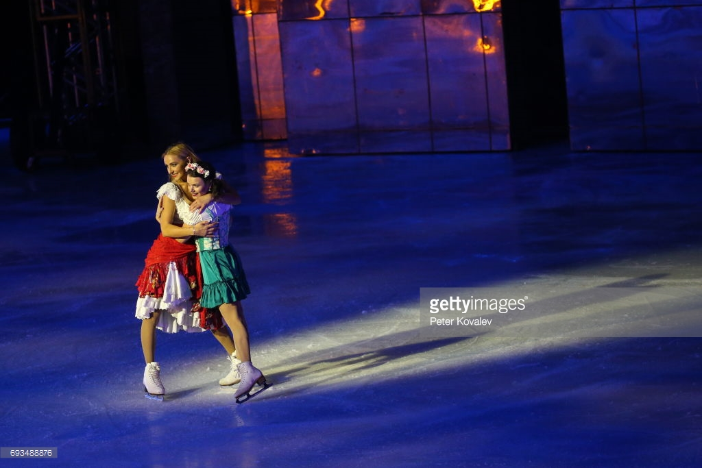 """Carmen on ice"". Краснодар, далее, везде (турне 2016-2017) - Страница 5 99e0b959c0b6"