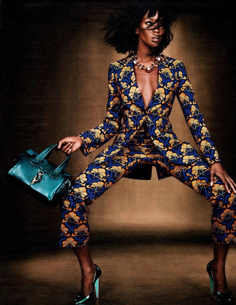 Naomi Campbell - Страница 2 5fcbb742b3e3