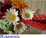 Цветы ручной работы из полимерной глины 38243c59d34ct
