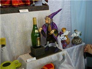 Время кукол № 6 Международная выставка авторских кукол и мишек Тедди в Санкт-Петербурге - Страница 2 8bb08f7d0e3et