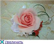 Цветы ручной работы из полимерной глины - Страница 4 3783b132c314t