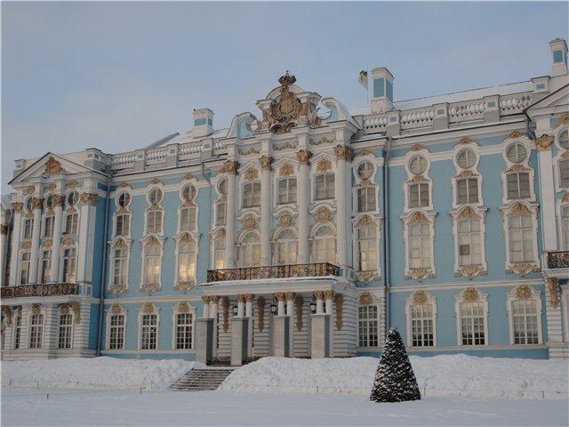 """"""" Есть городок в одном прекрасном парке...""""  ( Пушкин и Екатерининский парк ) E8a1aac6621e"""