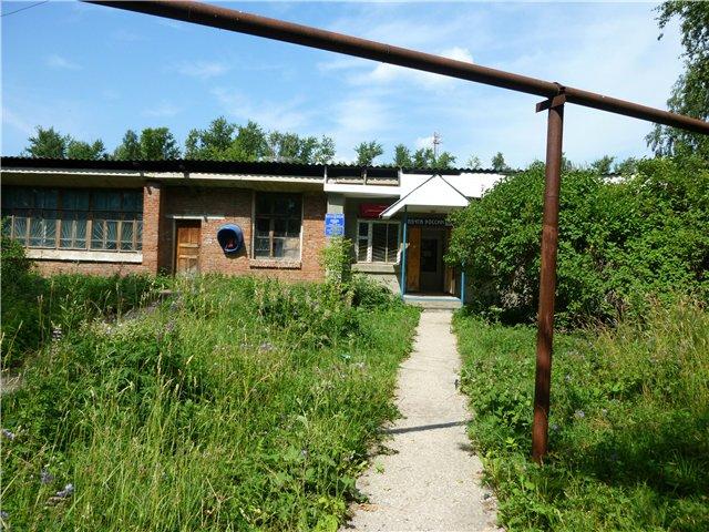 Фото поселка Мордвес, Веневского района, Тульской области. E5998200b933