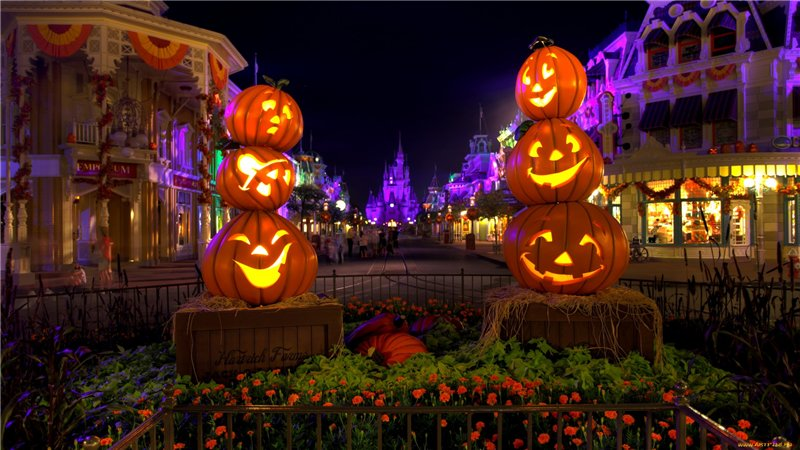 Идеи для Хэллоуина    6dffd909b0a3