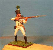 VID soldiers - Napoleonic austrian army sets 93453e233020t