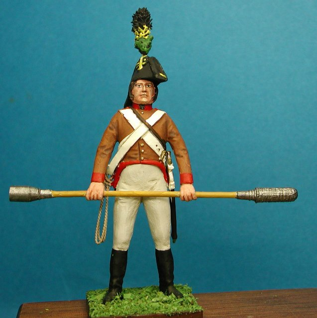 VID soldiers - Napoleonic austrian army sets 66cb54b449a8