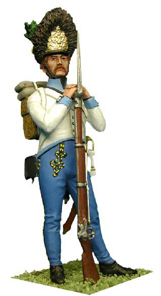 VID soldiers - Napoleonic austrian army sets 80f1a8c646e6