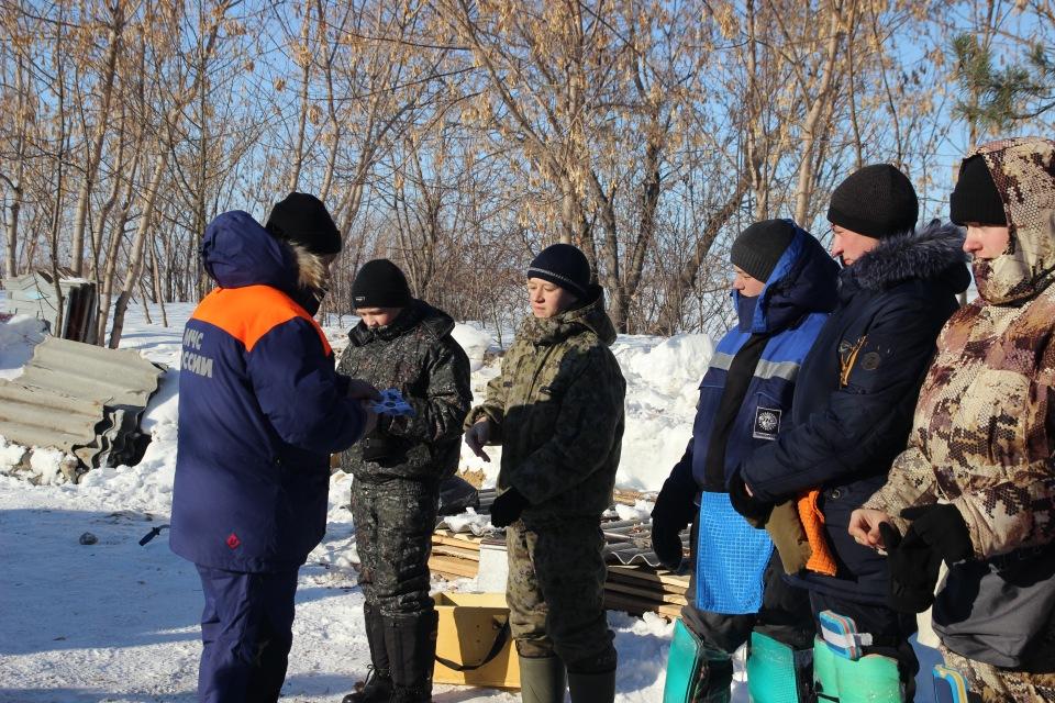 Первенство города Кургана по ловле на мормышку со льда среди юношей и девушек с 14 до 17 лет. 954ade3bc530