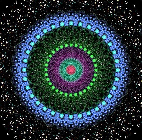 Мандалы для коллективных медитаций а так-же для индивидуального назначения. - Страница 2 3b41a1892a0b