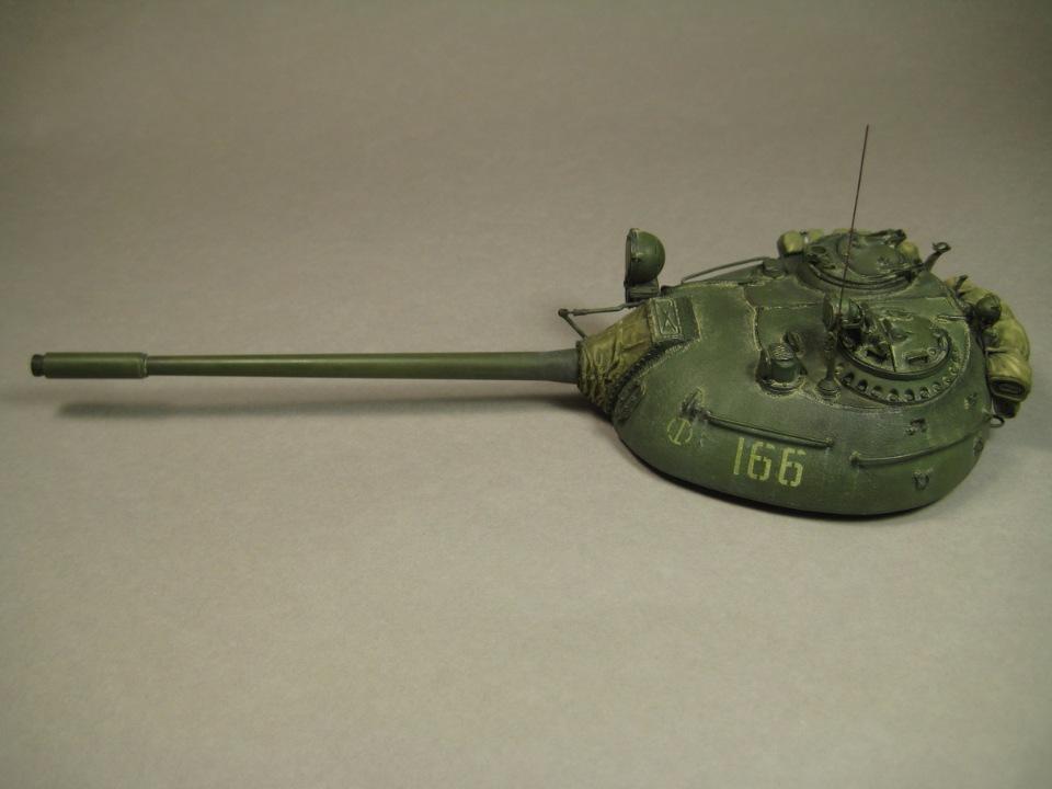 Т-55. ОКСВА. Афганистан 1980 год. - Страница 2 E190f299fb78