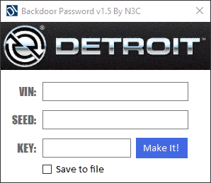 Thread Modes Detroit Backdoor Keygen 0cfae6f41306