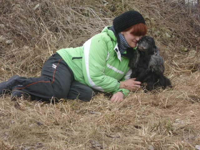 Собаки Татьяны Моисеенковой, кот Мензурка - Страница 3 639388d0ac39