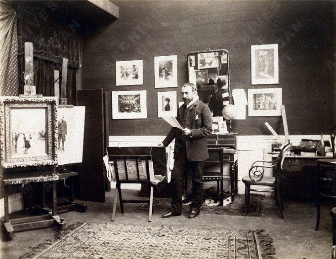 Жан Беро (1848-1935) A7cbb3d28474t