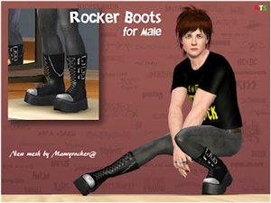 Обувь (мужская) - Страница 3 E9499dfade2f