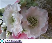 Цветы ручной работы из полимерной глины B58e7896ece9t