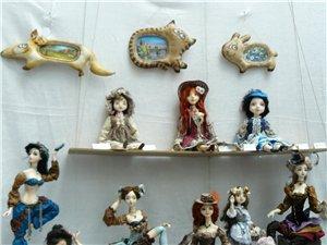 Время кукол № 6 Международная выставка авторских кукол и мишек Тедди в Санкт-Петербурге - Страница 2 E5b8eae6b7d0t