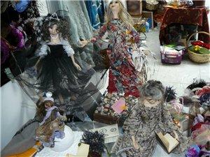 Время кукол № 6 Международная выставка авторских кукол и мишек Тедди в Санкт-Петербурге - Страница 2 Ef1ac3140339t