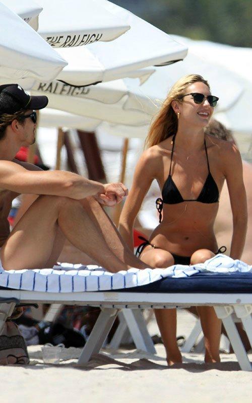 Candice Swanepoel   Кендис Свонопоэл - Страница 3 02cace4c6f2c