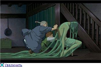 Ходячий замок / Движущийся замок Хаула / Howl's Moving Castle / Howl no Ugoku Shiro / ハウルの動く城 (2004 г. Полнометражный) C5729be7c7c1t