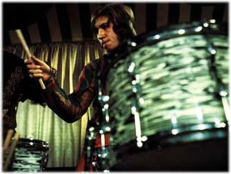 """""""Beat Club"""" (The Marquee) Londres pour la télé allemande : 2 mars 1967  98bf2ef9f5e8"""