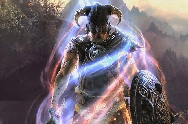 The Elder Scrolls V: Skyrim B3b55c3c1144