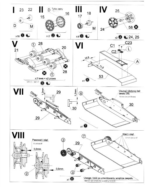 Обзор моделей танка Т-26 (и машин на его базе). E9a4e26d00d3