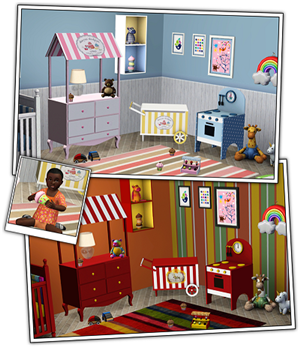 Различные объекты для детей - Страница 6 C3c328312281